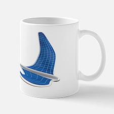 Solar-powered flapping wing Mug