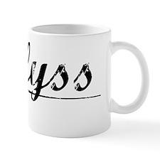 Carlyss, Vintage Mug