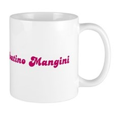 Future Mrs. Sabatino Mangini  Mug