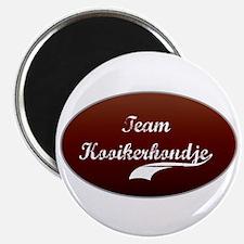 Team Kooikerhondje Magnet