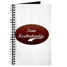 Team Kooikerhondje Journal