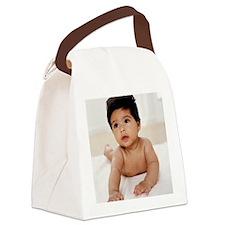 Baby boy Canvas Lunch Bag