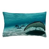 Stingray Pillow Cases