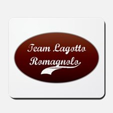 Team Lagotto Mousepad