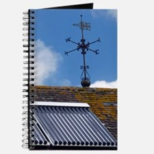 Solar water heating system Journal