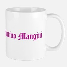 Future Mrs Sabatino Mangini Mug