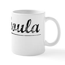 Catahoula, Vintage Small Mug