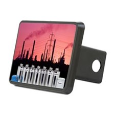 Oil products Hitch Cover