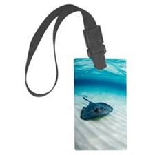 Southern stingray Luggage Tag