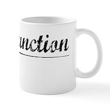 Cave Junction, Vintage Mug