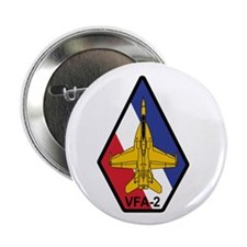 VFA-2 Bounty Hunters Button
