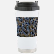 Tongue surface, SEM Travel Mug