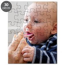 Baby medicine Puzzle