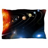 Nasa Pillow Cases
