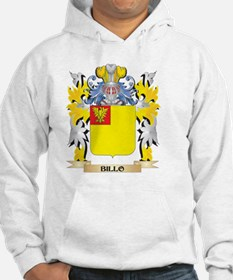 Billo Coat of Arms - Family Crest Sweatshirt