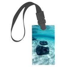 Southern stingrays Luggage Tag