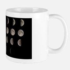 Phases of the Moon Mug