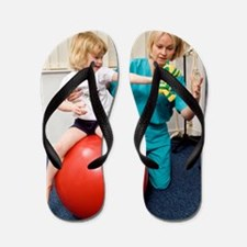 Balance and stability physiotherapy Flip Flops