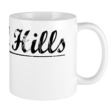 Chapel Hills, Vintage Mug