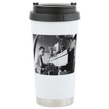Radiation measurements, 1948 Travel Mug