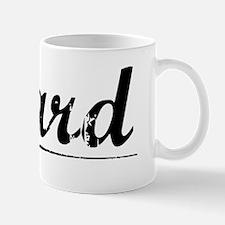 Chard, Vintage Mug