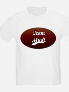 Team Mudi T-Shirt