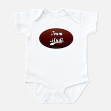 Team Mudi Infant Bodysuit