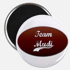 Team Mudi Magnet