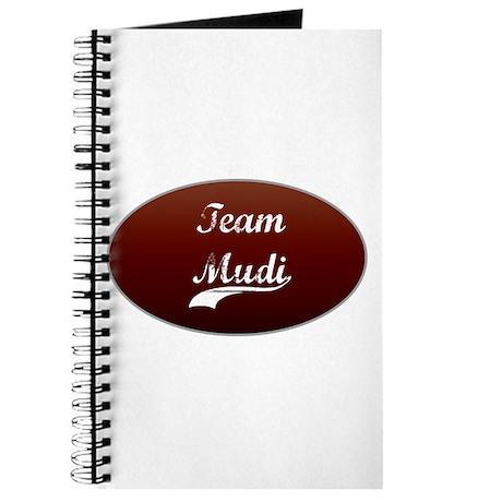 Team Mudi Journal