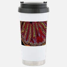Small intestine villi, section Travel Mug
