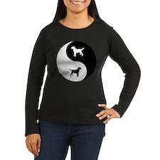 Yin Yang Lab T-Shirt