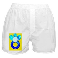 Baby's teether Boxer Shorts