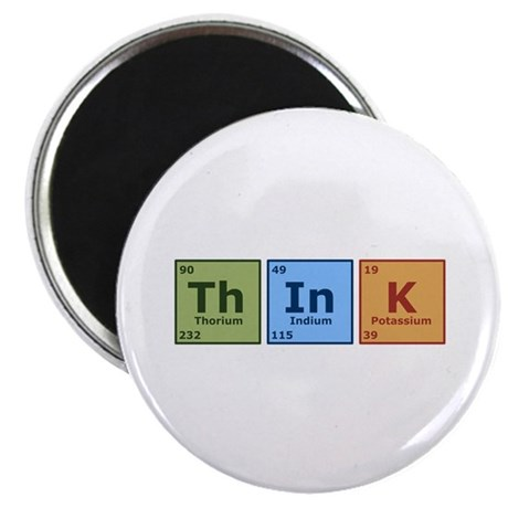 Think 2 Magnet