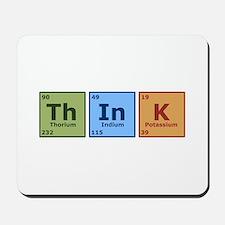 Think 2 Mousepad