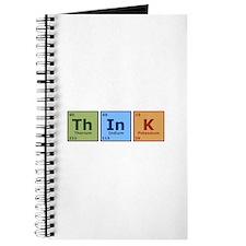 Think 2 Journal