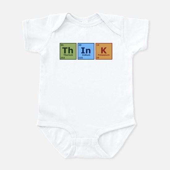 Think 2 Infant Bodysuit