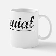 Centennial, Vintage Mug