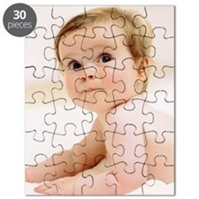 Baby girl Puzzle
