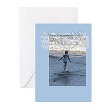Inspire! Beach Cards (Pk of 10)