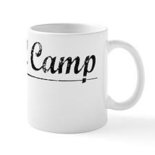 Central Camp, Vintage Mug