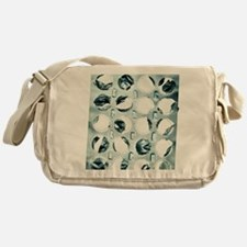 Blister pack Messenger Bag