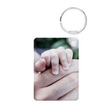 Baby's hand Keychains