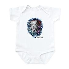 Rain Infant Creeper