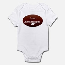Team Norrbottenspets Infant Bodysuit