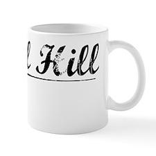 Chapel Hill, Vintage Mug