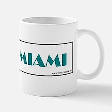 Shoot Miami Photographers Mug