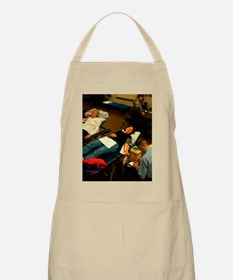 Blood donation Apron