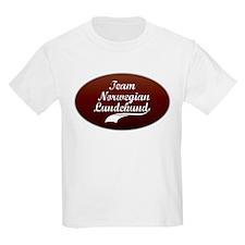 Team Lundehund Kids T-Shirt