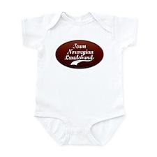 Team Lundehund Infant Bodysuit