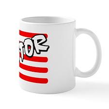 Traitor: Barack Obama! Mug